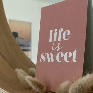 carte-elo-leo-life-is-sweet-velours-rose