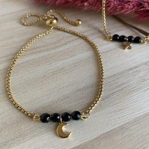 bracelet-onyx-lune
