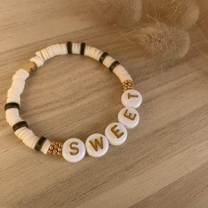 bracelet-perles-dore-sweet